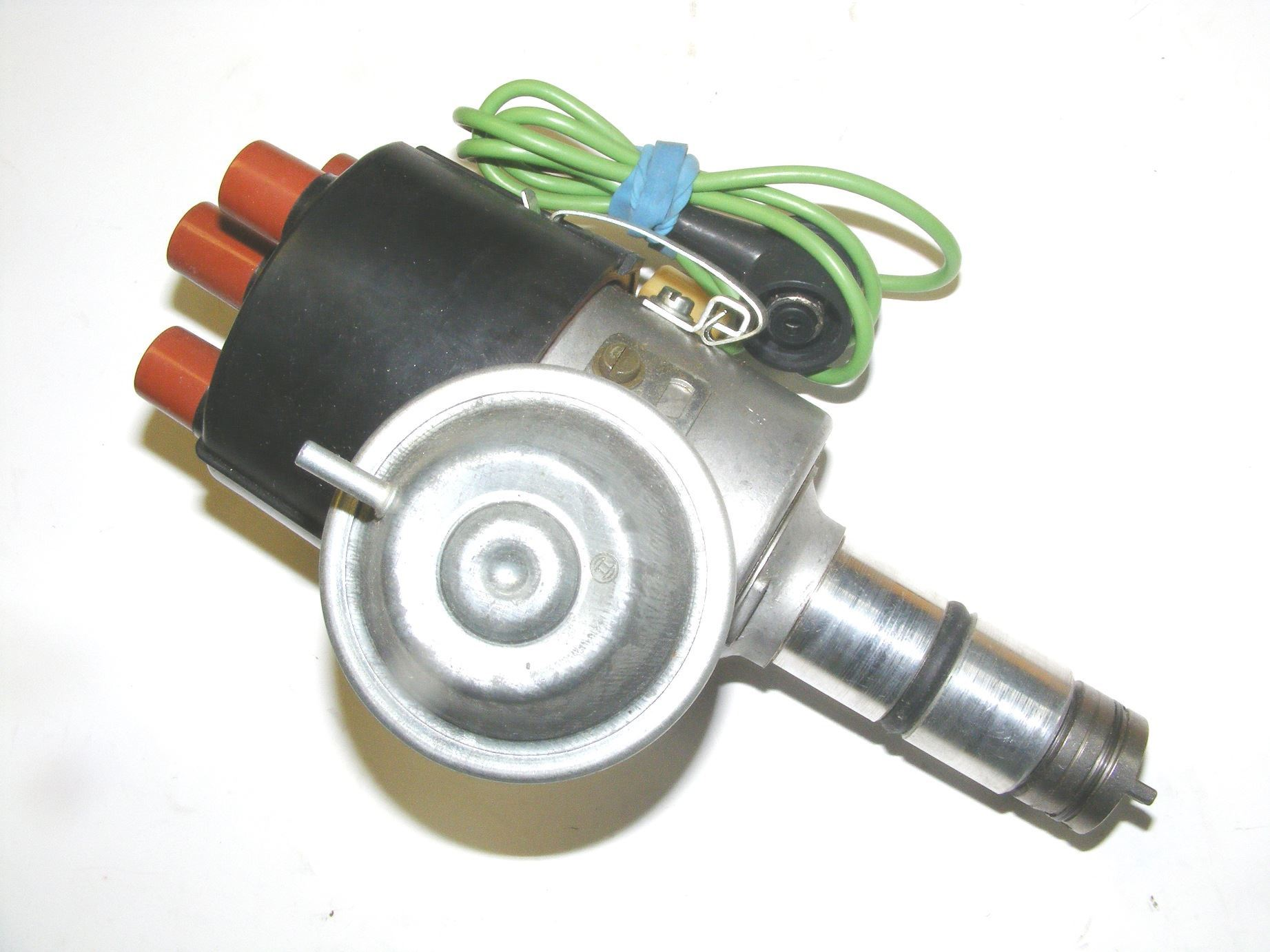 Classic Car Parts At Precision Ap W123 76 85 Mercedes Fuse Box Location Ignition Distributor 230 77 92 M115