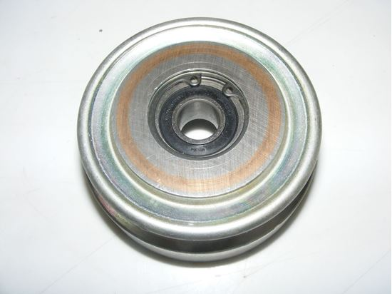 Picture of air pump pulley, 8cyl 81-91 1161401486