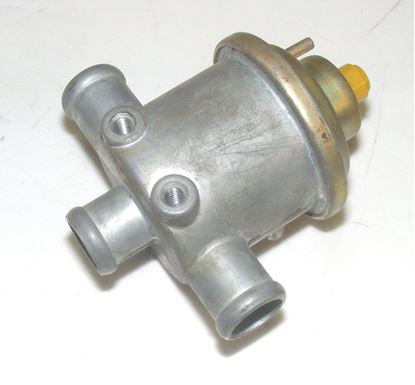 Picture of Air pump gupl valve, M110/M115 0001405460