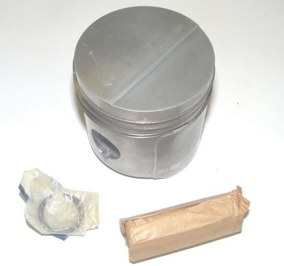 Picture of Piston set, M127/M180 65-71 81.75mm