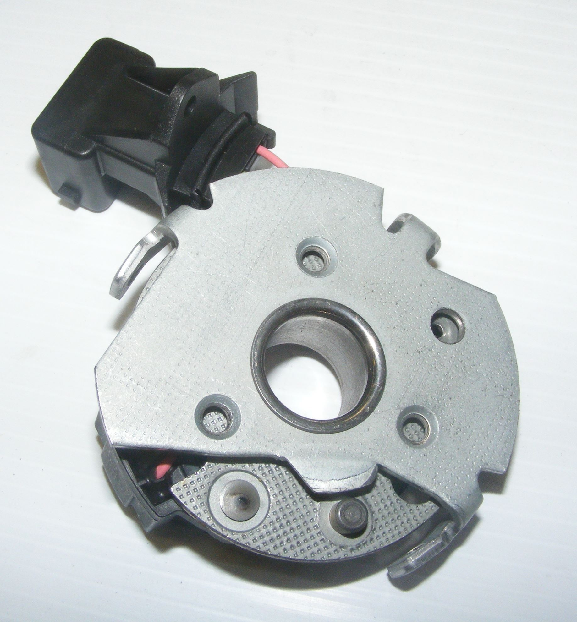 volvo itm distributor ignition for detail