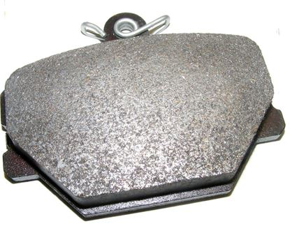 Picture of smart brake pads,0001431V002