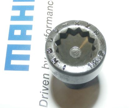 Picture of Porsche flyweel bolt, 93010220600