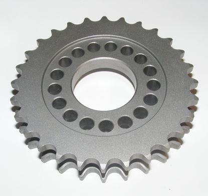 Picture of Porsche camshaft gear, 90110554602