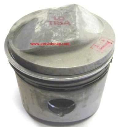 Picture of Piston set, 1800TS/Si 84.50,11250612532