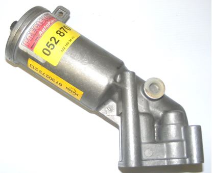 Picture of oil filter housing, 1021803410