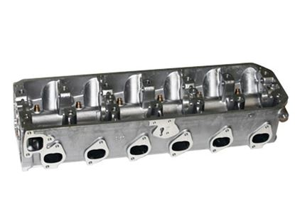 Picture of cylinder head, M30, 11121278702 SOLD