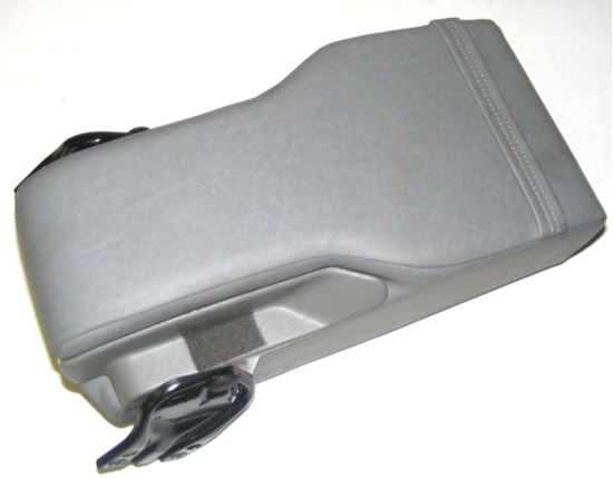 Picture of ARMREST, rear, W124/W126-1249701430