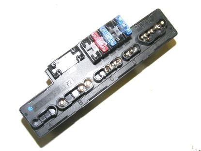 Picture of K40 Diesel Relay Module, 2105400372