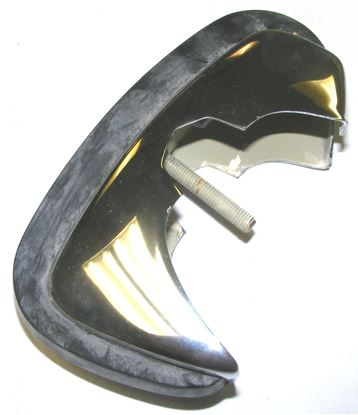 Picture of bumper guard, 1148800055