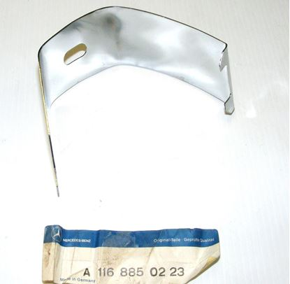 Picture of bumper chrome joiner,1168850223 SOLD