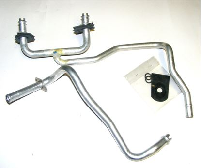 Picture of heater repair kit,W124, 0008307115