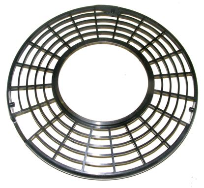 Picture of auxiliary fan grill,450sl 72-73, 0005030701