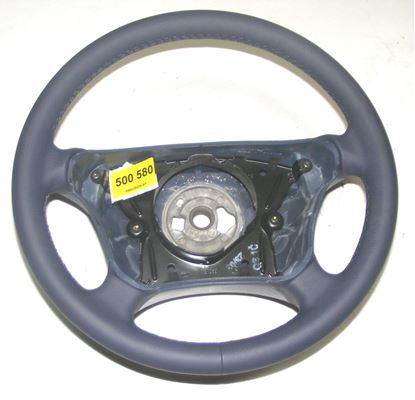 Picture of steering wheel, SL500,SL600,SLK, 2304600503