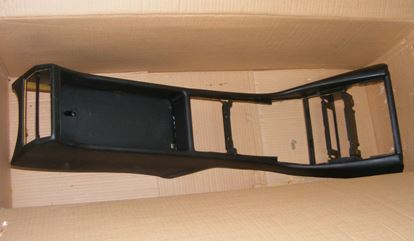 Picture of centre console, 1266801450 black -SOLD