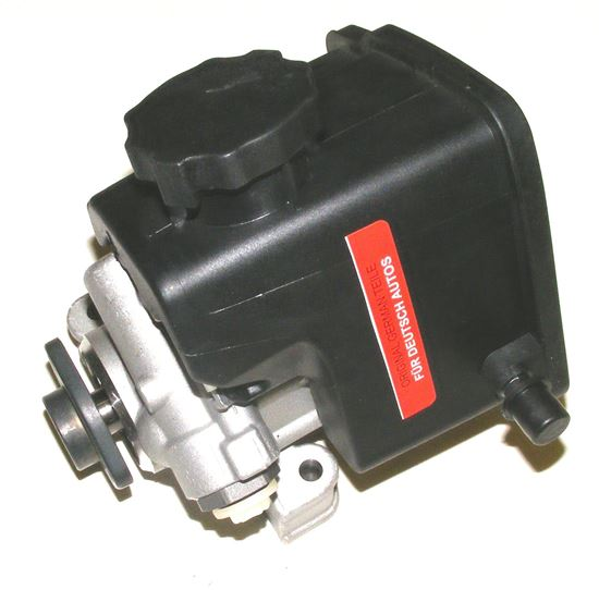Picture of pump,power steering 0024667501