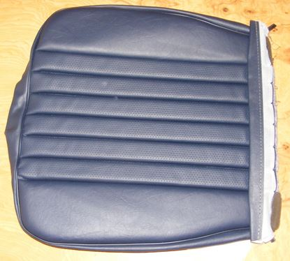 Picture of seat cover,W123 / W126 1269100146