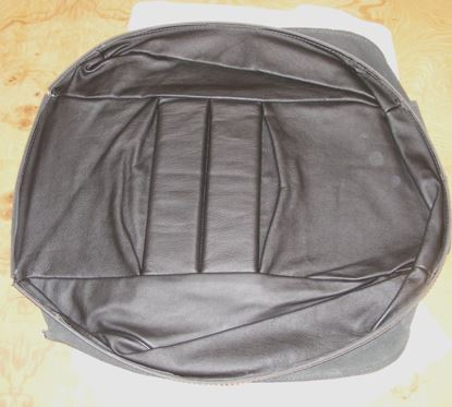 Picture of SEAT COVER, C126, 1269202746