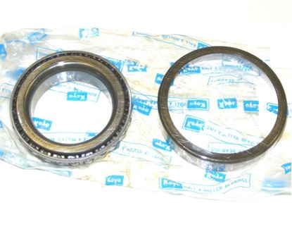 Picture of bearing set, KOYO LM503349/10