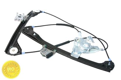 Picture of window regulator,BMW e46, 51338229105