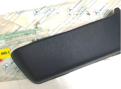 Picture of door pocket, 380SL,560SL,1077200574