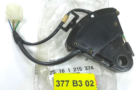 Picture of BMW TRANSMISSION SWITCH,ZF4HP 25161215374