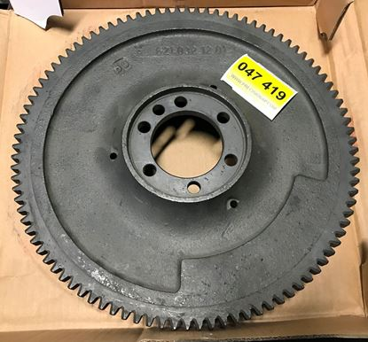 Picture of flywheel,6210321201 used