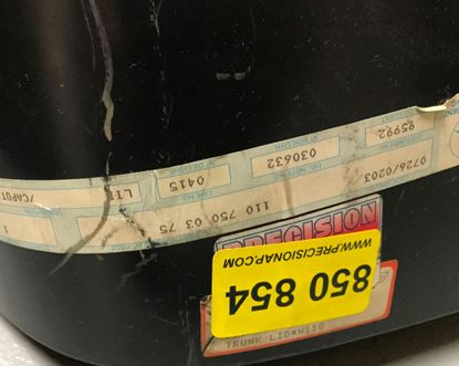 Picture of trunk lid, w110/111/112, 1107500375