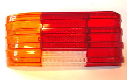 Picture of tail light lens, LEFT,1148200966