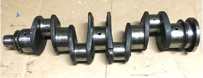 Picture of Mercedes crankshaft 1210309301
