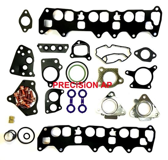 oil cooler installation kit, OM642