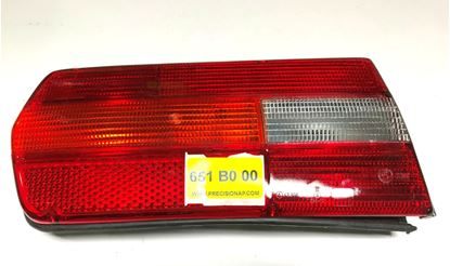 Picture of BMW Bavaria tail light lens set