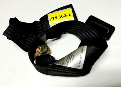Picture of Mercedes rear seat belt 1238607285-- SOLD