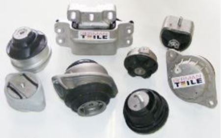 Picture for category ENGINE MOUNTING