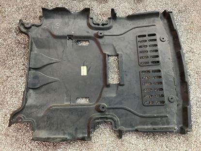 Picture of Mercedes 300E 4M engine shield 1245242630