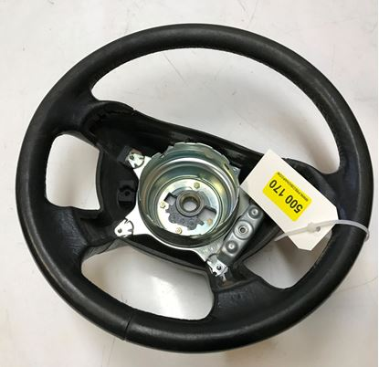 Picture of Mercedes steering wheel 1704600103 USED