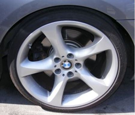 Picture for category WHEELS, RIMS