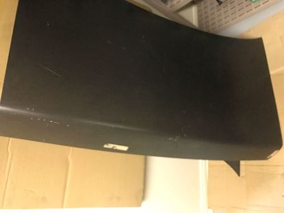 Picture of trunk lid, 250C,280c,1157500775 - new