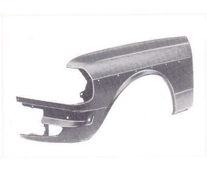 Picture of Mercedes fenders , OEM NUMBER LIST