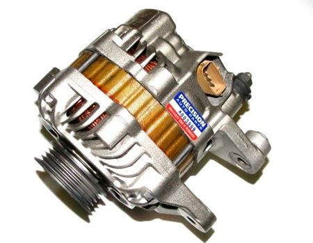 Picture for category ALTERNATOR, GENERATOR