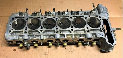 Picture of CYLINDER HEAD, M110, 1100107320 SOLD