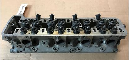 Picture of Mercedes 500se/sec cylinder head 1170103141